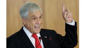 Tổng thống Chile Sebastián Piñera