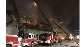 Giảm thiệt hại từ cháy nổ