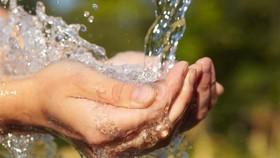 Miễn, giảm tiền sử dụng nước trong mùa dịch