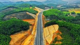 Dự án đường cao tốc Dầu Giây - Tân Phú tăng tổng mức đầu tư 905 tỷ đồng