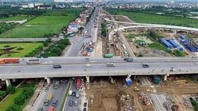 Đưa các dự án giao thông trở lại lộ trình