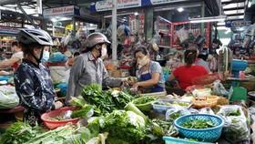 TP Đà Nẵng: Nguy cơ lây lan dịch từ chợ cóc