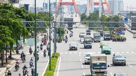 Hướng dẫn tổ chức giao thông trên địa bàn TPHCM