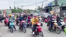 Đề nghị thống nhất phương án đi lại  giữa TPHCM với các tỉnh