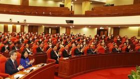 THÔNG BÁO: Hội nghị lần thứ tư Ban Chấp hành Trung ương Đảng khóa XIII