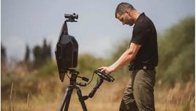 Công nghệ nhìn xuyên tường của Israel