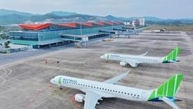 Sân bay quốc tế Vân Đồn (Quảng Ninh)