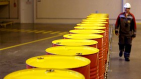 """Giá dầu tuần này: Mọi thứ nằm ở từ """"Nếu"""""""