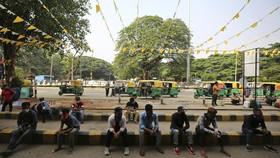 Làn sóng COVID-19 tại Ấn Độ đã đạt đỉnh?