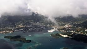 Seychelles , Bloomberg News