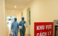 82 người nhiễm Covid-19 trong ngày 12-5