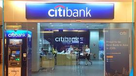 Citigroup công bố sẽ rút khỏi mảng bán lẻ tại thị trường Việt Nam. (Ảnh minh họa: citibank)