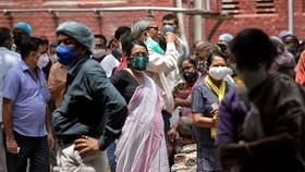 Nhà virus học hàng đầu Ấn Độ bất ngờ từ chức giữa 'bão' COVID-19