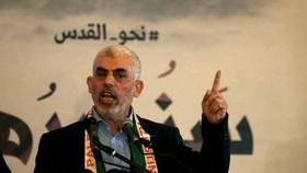 Israel truy sát chỉ huy quân sự của Hamas
