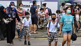 Quan chức Singapore, Ấn Độ tranh cãi về biến thể virus mới