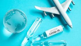 Trào lưu du lịch tiêm vaccine Covid-19 đang nở rộ, thu hút khách giàu có. Ảnh: Forbes.