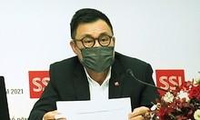 Ông Nguyễn Duy Hưng: Tôi không dùng mạng xã hội tác động thị trường chứng khoán