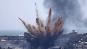 Hamas chi nửa triệu USD cho mỗi km đường hầm