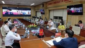 Việt Nam muốn xây dựng nhà máy vaccine Covid-19