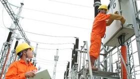 Trong đợt giảm tiền điện lần thứ 3 vì Covid-19, 2 đối tượng được miễn, giảm đến 7 tháng liên tục. Ảnh: EVNHCMC.