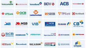 Vốn điều lệ khối ngân hàng tư nhân gấp đôi khối ngân hàng nhà nước