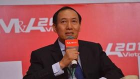 Ông Phạm Hồng Sơn, Phó Chủ tịch Ủy ban Chứng khoán Nhà nước. Ảnh: Báo Đầu tư