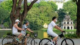 Xe đạp bán 'đắt như tôm tươi' mùa dịch