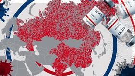 Ngoại giao vaccine: Ai dẫn đầu cuộc đua?
