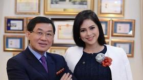 Cục Hàng không xin chỉ đạo về đề xuất lập hãng bay của 'vua hàng hiệu' Hạnh Nguyễn
