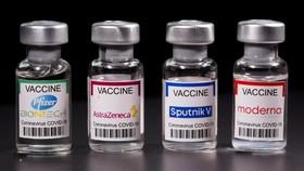 Pfizer là vaccine Covid-19 thứ 4 được Việt Nam cấp phép khẩn cấp.