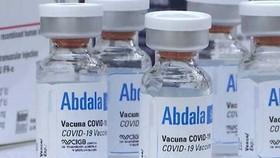 Cuba có thể sản xuất khoảng 100 triệu liều/năm, sẵn sàng hợp tác với Việt Nam về cung ứng vaccine Abdala, đồng thời hợp tác với Việt Nam để chuyển giao công nghệ sản xuất vaccine này. Ảnh: Ultimasnoticias.