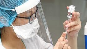 TPHCM  sẽ có thêm 5 -10 triệu liều vaccine Cvid-19 trong năm nay. Ảnh: Hoàng Hùng