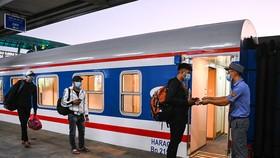 Đường sắt xin vay cứu trợ 800 tỷ đồng