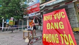 Cùng với TPHCM, Bình Dương và Đồng Nai đang áp dụng Chỉ thị 16, Thủ tướng quyết định giãn cách xã hội toàn tỉnh tại 16 địa phương khác ở miền Nam.
