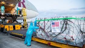 Đến nay, Mỹ đã hỗ trợ Việt Nam 5 triệu liều vaccine Covid-19 thông quan cơ chế COVAX.
