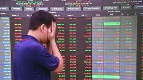 Lỗ nặng khi mua cổ phiếu ngân hàng tháng 7