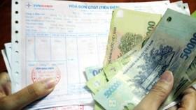 Người dân các tỉnh giãn cách xã hội theo Chỉ thị 16 được giảm tiền điện