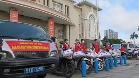 TP Thủ Đức đưa các đội tiêm vaccine lưu động đến từng khu phố