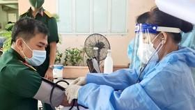 Bình Dương nóng ruột xin tiêm vaccine Nanocovax cho 200.000 công nhân