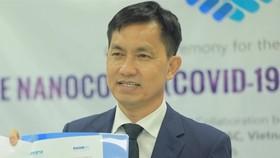 Việt Nam ký kết chuyển giao công nghệ sản xuất vaccine Nano Covax cho Ấn Độ