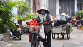Hiện TPHCM có khoảng 4,7 triệu người/1,58 triệu hộ lao động nghèo đang cần hỗ trợ.