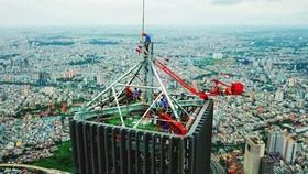 Sự trỗi dậy của các nhà thầu xây dựng 'chiếu dưới'