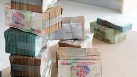 Doanh nghiệp được giải ngân vay vốn hỗ trợ trả lương rất ít. Ảnh: Ngọc Thắng