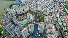 'Doanh nghiệp bất động sản có nguy cơ chết trên đống tài sản'