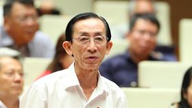 ĐB Trần Hoàng Ngân: TPHCM nộp ngân sách 330.000 tỷ, xin hỗ trợ 28.000 tỷ nhưng mới được cho 2.000 tỷ