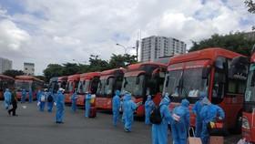 Ngày 1-10, TPHCM dự kiến đón người lao động trở lại làm việc