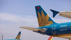 kế hoạch khôi phục đường bay nội địa dự kiến ngày 10-10 tới, với 10 tỉnh thành.