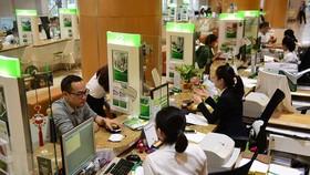 Tăng vốn là vấn đề trọng tâm lớn của cả khối ngân hàng thương mại nhà nước hiện nay. Ảnh: Quang Định