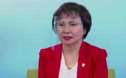 3 lần rơi nước mắt của 'nữ tướng' PNJ Cao Thị Ngọc Dung