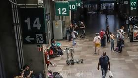 EU viện trợ hơn 900 triệu euro giúp Mỹ Latinh, Caribe đối phó với dịch COVID-19